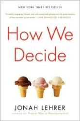 How We Decide - Cover